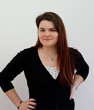 Corina Gradenegger