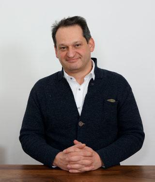Dr. med. Todor Toschkov